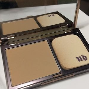UD powder foundation